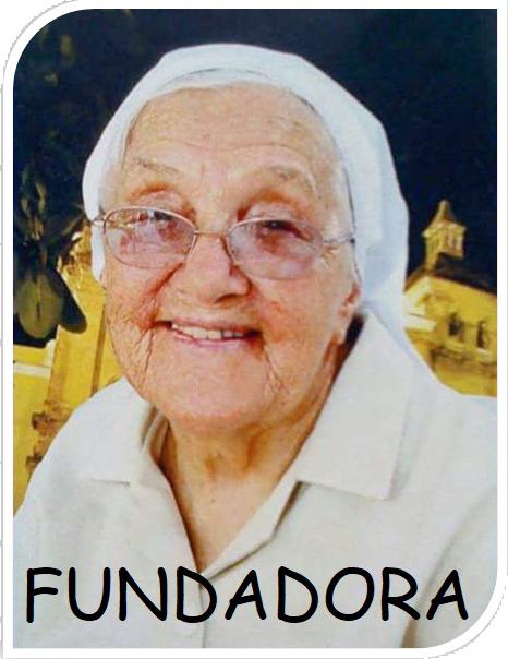 Fundadora Hna. Elfride Jagersberger Gluck