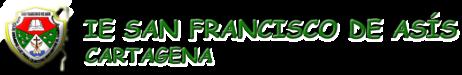IE SAN FRANCISCO DE ASÍS - CARTAGENA