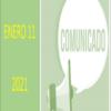 Comunicado No. 1 – PROCESO DE MATRICULA ALUMNOS NUEVOS Y ANTIGUOS